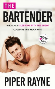 The Bartender Ebook Cover