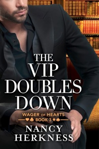 Herkness-TheVIPDoublesDown-Final cover