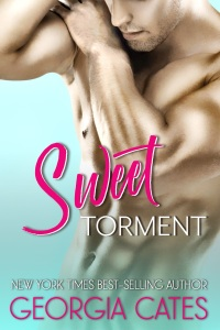Sweet Torment Ebook Cover