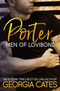 Porter Ebook Cover
