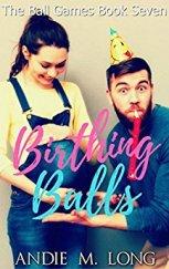 birthing balls
