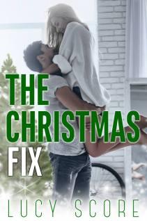 christmas fix