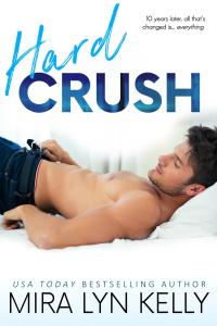 Hard Crush Ebook Cover