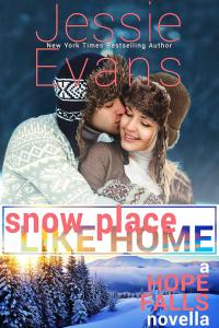 Snow Place