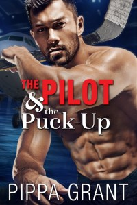 The-Pilot-_-the-Puck-Up-Ebook-Cover
