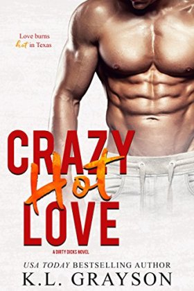 crazy hot love