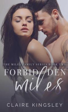 forbidden miles