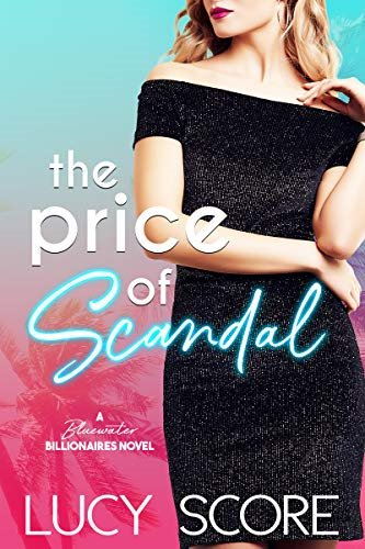 price of scandal
