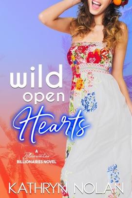 wild open hearts