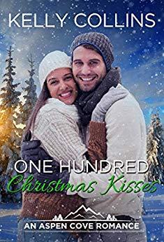 one hundred christmas kisses