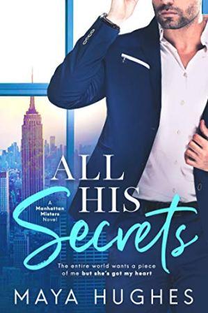 all his secrets