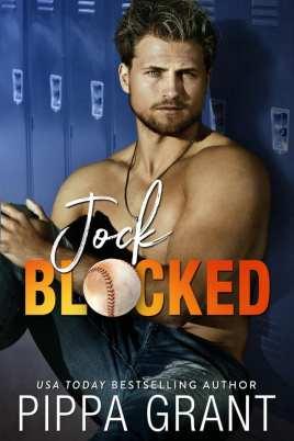 jock blocked