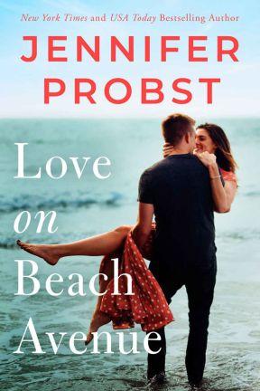 love on beach