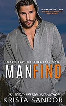 man find