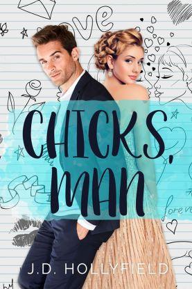 chicks man